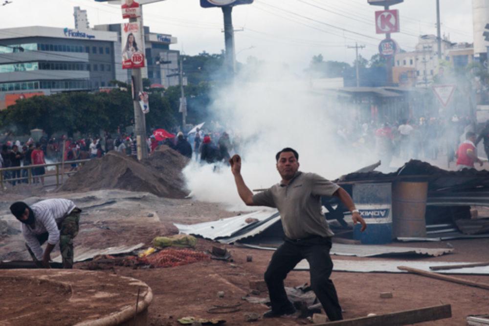 Politiche di sviluppo in Honduras