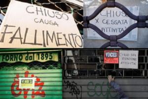 aziende in crisi e covid i settori colpiti